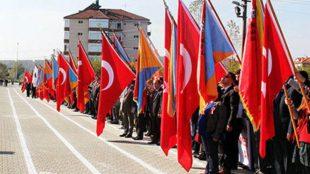Bayrak Flama İzmir