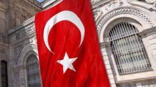 Büyük Bayrak